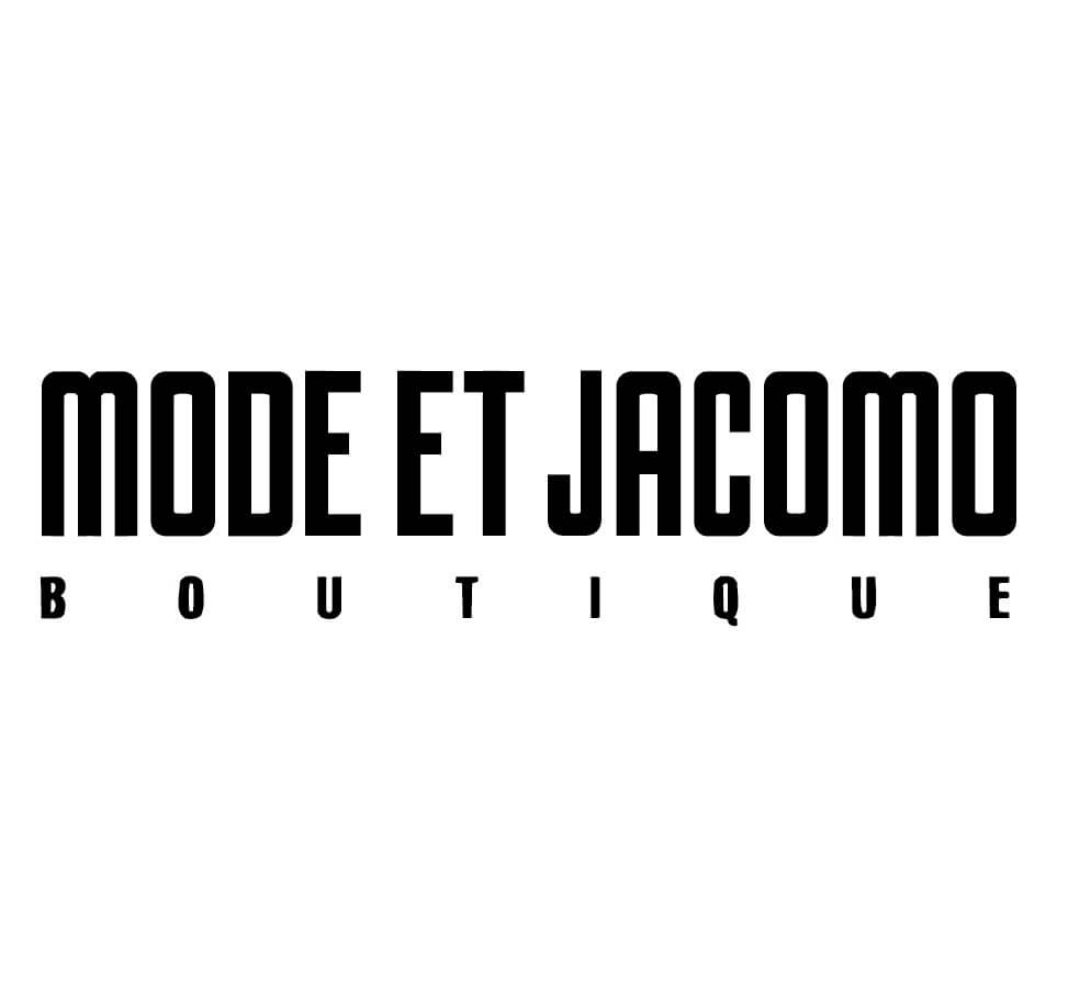 MODE ET JACOMO BOUTIQUE
